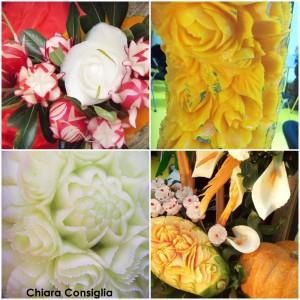 Cucina creativa: lo spettacolo dei sapori al Mondo Creativo