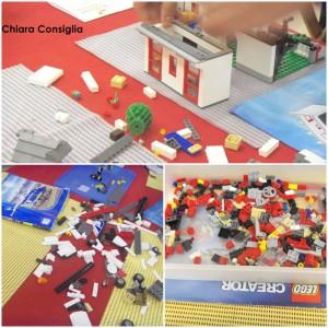 """Model Game Bologna: """"Monta & Smonta"""", giocare con i Lego non è mai stato così bello"""