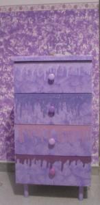 Come ristrutturare una cassettiera: tutorial fotografico