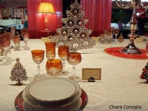 A Curiosa in fiera, la tavola di Palazzo Chigi di Ilario Tamassia