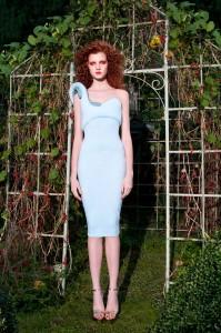 La collezione primavera estate 2012 di Sylvio Giardina