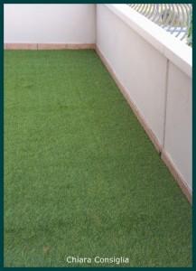 Come trasformare un terrazzo in un giardino
