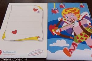 Disegno Cupido