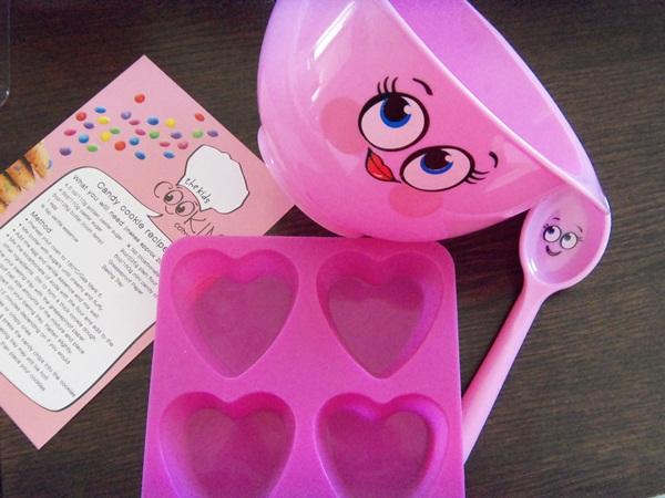 I kit muffin per bambini, un'idea per i nostri piccoli cuochi