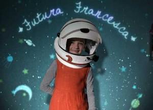 """""""Futura Francesca"""" il primo spot creato dagli utenti Telecom"""