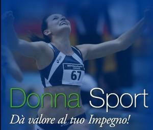 Donna Sport: atlete di valore, persone di successo