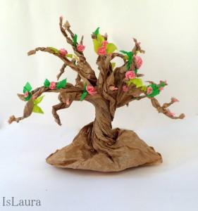 Creazioni con la carta riciclata: idee e tutorial