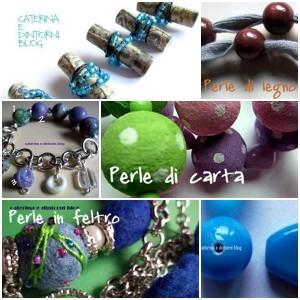 Come creare da sè perle e perline