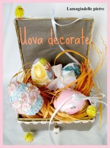 La foto del giorno: la scatola di Pasqua di Licia