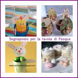 Idee e tutorial di Pasqua