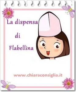 La dispensa di Flabellina: Caprini e violette