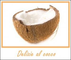 La dispensa di Flabellina: Delizie al cocco
