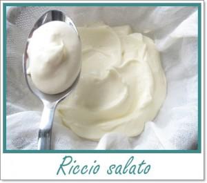 La dispensa di Flabellina: Riccio Salato