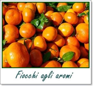 La Dispensa di Flabellina: Fiocchi agli aromi