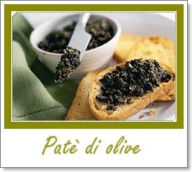 La Dispensa di Flabellina: Patè di olive