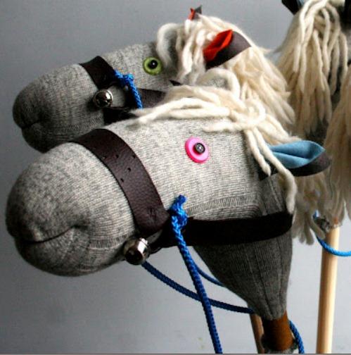 Come Costruire Un Cavallo.Come Realizzare Degli Animali Con Dei Calzini Tutorial