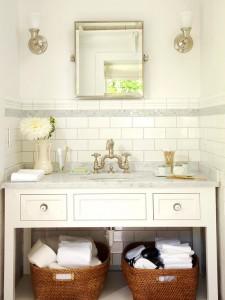 Come arredare un bagno: idee e consigli