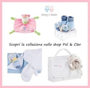 Kenny e Zanza: i soft toys per i tuoi bambini
