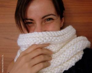 Come realizzare uno scaldacollo in lana: tutorial, schemi e idee