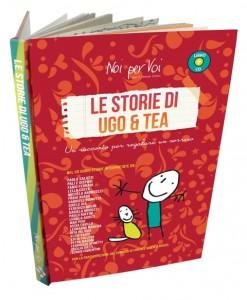 Un libro per Natale: Le storie di Ugo e Tea