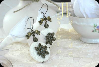 La foto del giorno: gli orecchini natalizi di Habanero