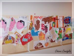 Iniziano i corsi di cucina per bambini al Kikolle di Milano