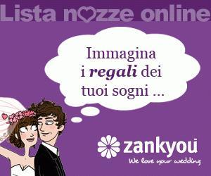 Organizzare il proprio matrimonio con Internet: facile ...