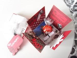 La foto del giorno: la scatola a sorpresa di Erica