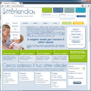 Sitterlandia: un aiuto concreto per le mamme