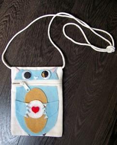 Idee per realizzare delle borsette per i coriandoli