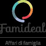 Sta arrivando Famideal, i coupon a misura di famiglia