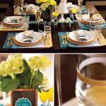 blue-yellow-easter-brunch-ideas