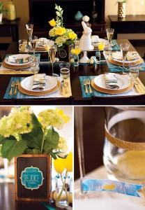 Come preparare la tavola di Pasqua