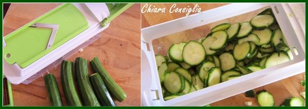 collage zucchine