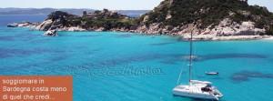 Traghetti low cost per la Sardegna: prenotazioni aperte da Go in Sardinia