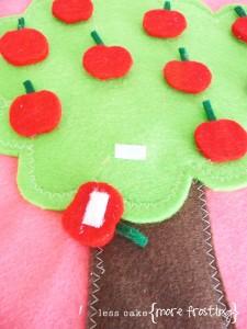albero di ciliege
