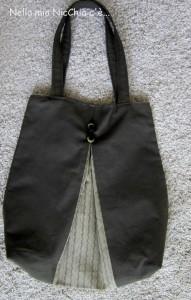 La foto del giorno: la borsa di Francesca