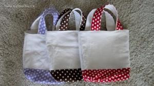La foto del giorno: le borse estive di Francesca