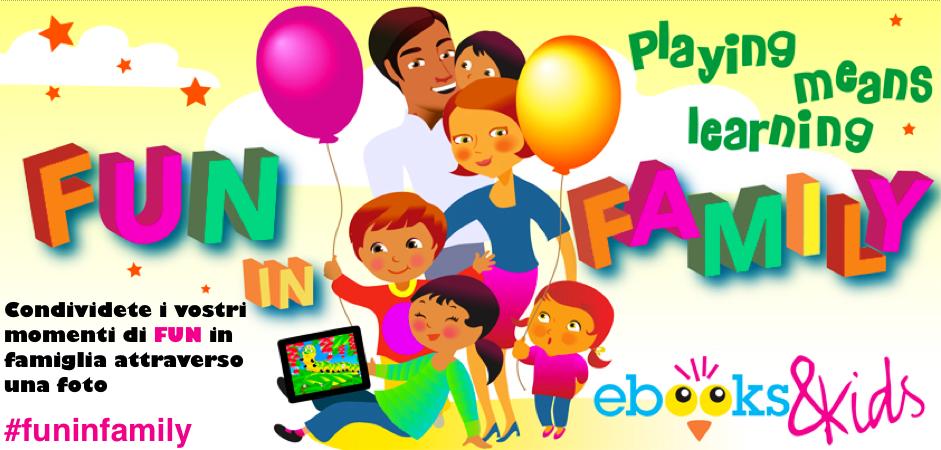 #funinfamily