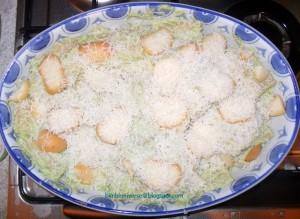 Il menù della settimana: involtini di zucchine, pasta con gli asparagi, torta allo yogurt