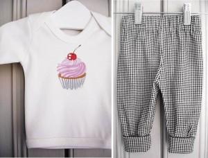 cupcake_tshirt_and_pants