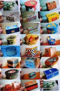 La foto del giorno: 25 idee di Caterina per decorare delle scatole