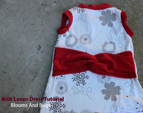 Tutorial per realizzare vestitini per bambine