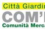 Città Giardino del gruppo Com'è: il primo centro economico locale