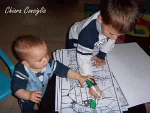 Esperienza Creativa Crayola: tanti progetti e idee da fare con i bambini