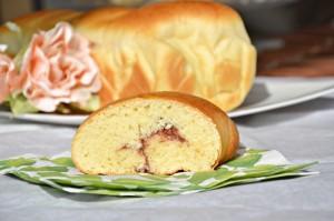 Il menù della settimana: spianatine, uova ripiene e plumcake