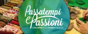Passatempi e Passioni 2013: la creatività è donna