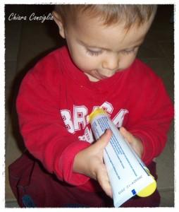 Irritazione da pannolino? Qualche consiglio per prevenirle