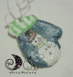 guantino natalizio
