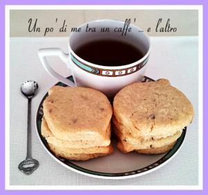 Il menù della settimana: torta salata, fusilli e biscotti con lavanda e cocco
